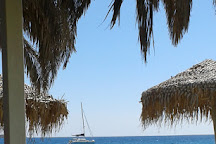 Megas Lakos Beach, Lixouri, Greece
