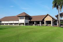 Unico Grande Golf Course, Bangkok, Thailand