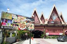 Batu Ferringhi Night Market, Batu Ferringhi, Malaysia