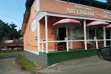 Waipo Valley Artworks, Kukuihaele, United States