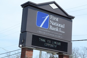 First National Bank of Illinois Payday Loans Picture