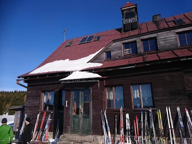 Chatka Górzystów