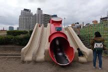 Kids Plaza Osaka, Kita, Japan