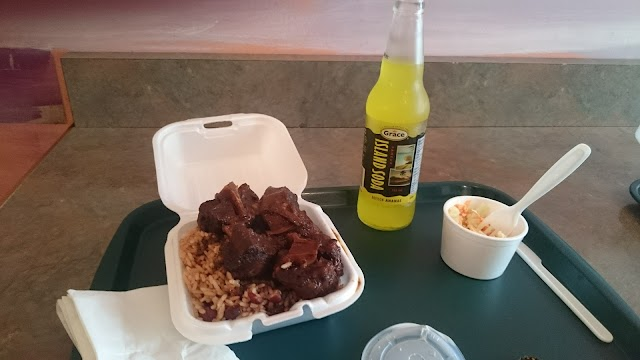 Pat's Homestyle Jamaican Restaurant