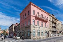 Muzej Sarajevo 1878-1918, Sarajevo, Bosnia and Herzegovina