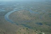 Okavango Delta, Maun, Botswana