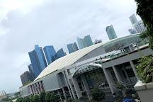 Marina Bay Sands Casino, Singapore, Singapore