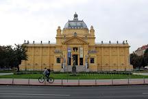Strossmayer's Old Masters Gallery, Zagreb, Croatia