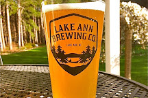 Lake Ann Brewing Company, Lake Ann, United States
