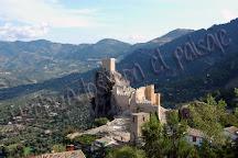Castillo de la Yedra, Cazorla, Spain
