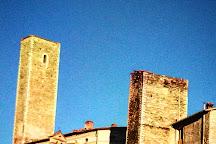 Torre dell'Olio, Spoleto, Italy