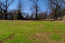 Legion Field, Birmingham, United States
