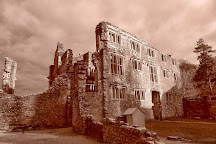 Berry Pomeroy Castle, Totnes, United Kingdom