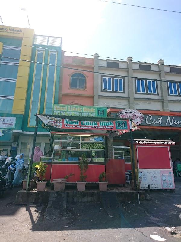 Warung Nasi Uduk Blok M 62 852 6000 1011 Balai Kota Kp Baru Baiturrahman Kota Banda Aceh Aceh 24415 Indonesia
