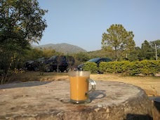 Kablla's Cafe islamabad