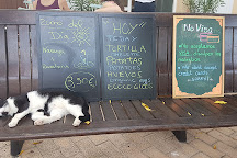 Santa Gertrudis, Ibiza Town, Spain