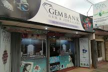 Gem Bank Gems & Jewellery, Aluthgama, Sri Lanka
