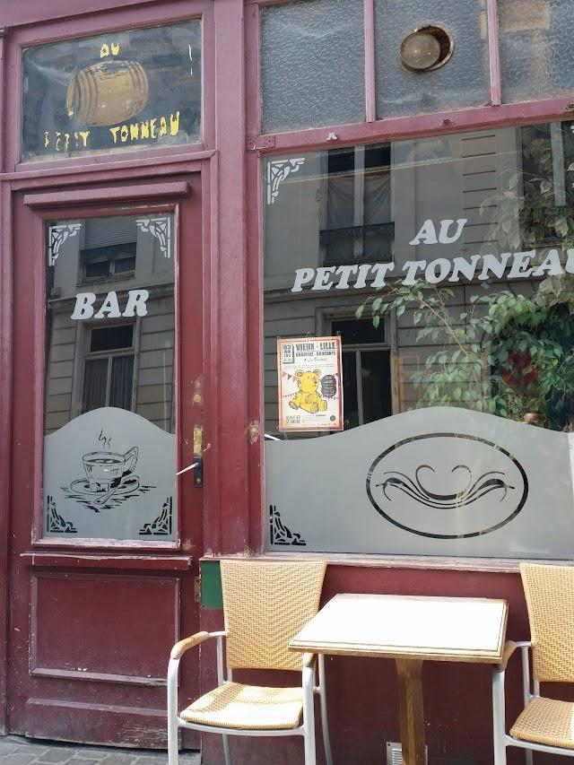 Bar Au Petit Tonneau