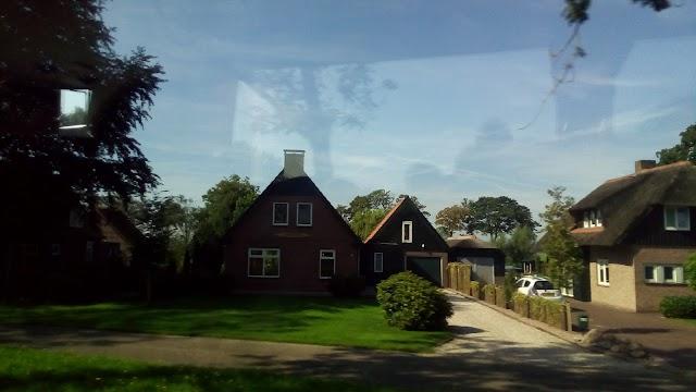 Giethoorn, Groene Kruis