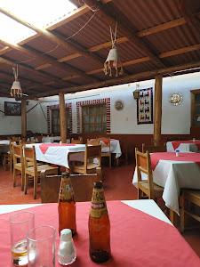 Restaurante turistico Willkamayo 9
