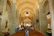 Notre Dame de la Mer - Église fortifiée, Saintes-Maries-de-la-Mer, France