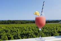 Brys Estate Vineyard & Winery, Traverse City, United States