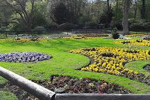 Großer Tiergarten, Berlin, Germany
