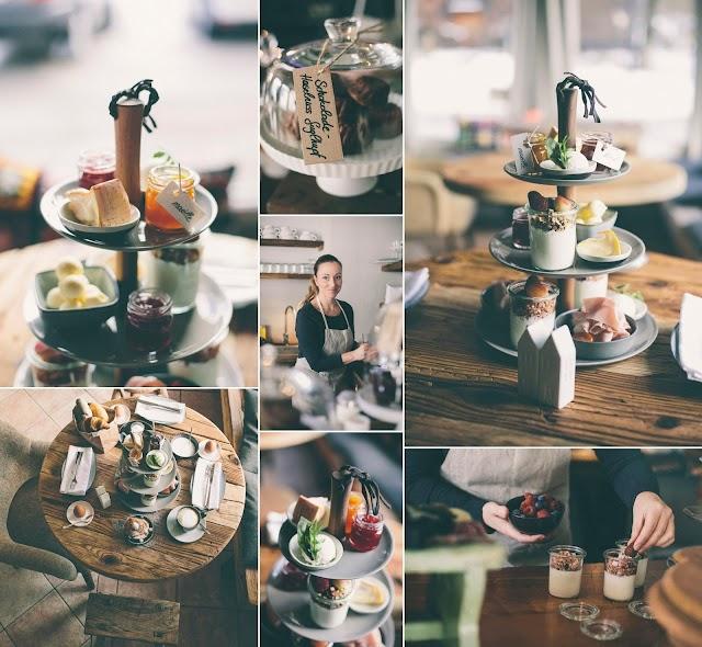 Angusta Cafe