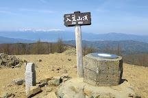 Mt. Nyukasa, Nagano Prefecture, Japan