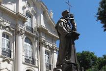Tuk Tuk Sardinha do Bairro, Lisbon, Portugal