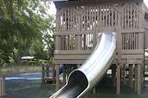 Freedom Playground, DeLand, United States