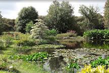 Parc Botanique de Cornouaille, Combrit, France