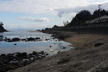 Noto Peninsula, Ishikawa Prefecture, Japan