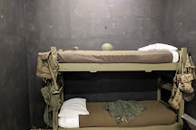 Camp Gordon Johnston WWII Museum, Carrabelle, United States