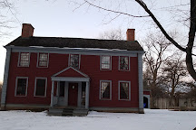 Stone-Tolan House Historic Site, Rochester, United States