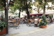 Sternarkaden, Salzburg, Austria