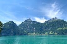 Tellskapelle, Sisikon, Switzerland