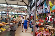 Mercado Engenheiro Silva, Figueira da Foz, Portugal