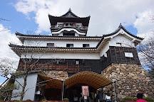 Inuyama Castle, Inuyama, Japan