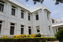 Jaffna Archaeological Museum, Jaffna, Sri Lanka