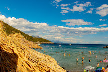 Trsteno Beach, Krimovica, Montenegro