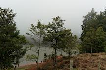 Laguna de Madre Vieja, La Esperanza, Honduras