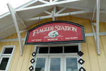 Flagler Station Oversea Railway Historeum, Key West, United States