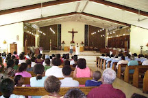 St. Barnabas Anglican Cathedral, Honiara, Solomon Islands