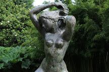 Jardin des Plantes, Angers, France