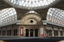 Centro Cultural Borges, Buenos Aires, Argentina