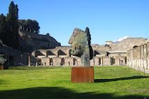 Gli Scavi Archeologici di Pompei, Pompeii, Italy