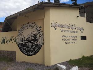 Cerveceria del Valle Sagrado 2