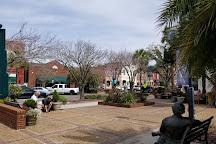 Amelia Island Charters, Amelia Island, United States