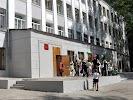 Школа № 42, Никитинская площадь на фото Самары
